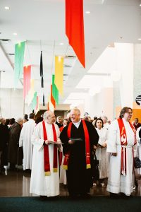 clergy, annual conference 2016