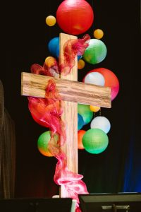 clergy, annual conference 2016, cross
