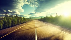CMT blog, road trip