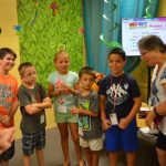 Saint Andrews UMC, VBS, Toms River