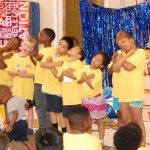 Union UMC, VBS, Union