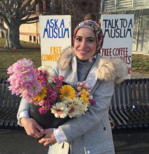 Mona Haydar, Demarest, Demarest UMC, GNJ, GNJUMC, Muslim, Islam, Interfaith