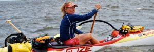 Margo Pellegrino, Medford UMC, Paddler, Paddling, Water, Environment, UMC, GNJ, GNJUMC
