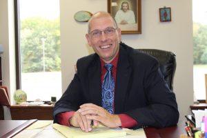 Glenn Conaway, Delaware Bay, Superintendent, GNJ, UMC, Trinity, Mullica Hill, Asbury College