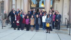 BLM, Trenton, NJ, New Jersey, Capital, Black Lives Matter, Clergy, Rally