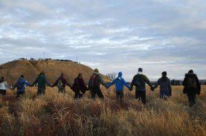 Standing Rock, NEJC, GNJ, UMC