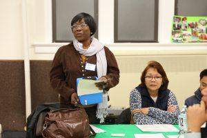 Jersey City, Christ UMC, Communities of Hope, GNJ, UMC, New Jersey
