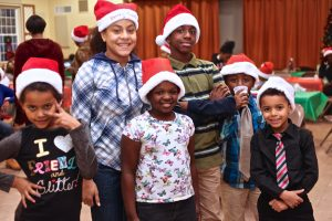 First UMC, Bridgeton, Christmas, South Jersey, GNJ, UMC