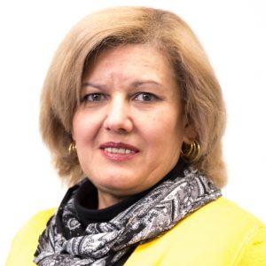 Lourdes Magalhaes