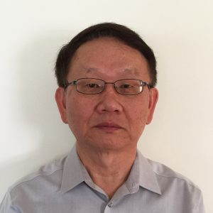 Chong Kim, 2017 Retirement