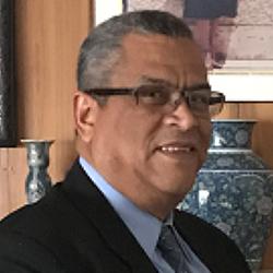 Fredrico Quezada