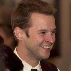 Charlie Kinch