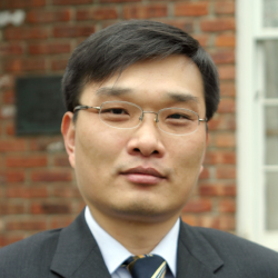 Taegun Wang