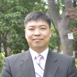 Chung Kyun Hong