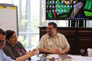 Rev. Giovanni Arroyo, Cultural Competency, GNJ, UMC, NJ, New Jersey, Greater New Jersey