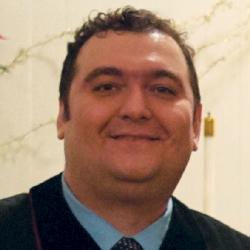 Nicolay Petrov