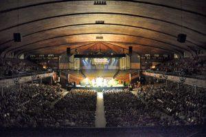 Great Auditorium, Ocean Grove, NJ