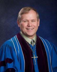 Frank Fowler, Trinity UMC, Hackettstown