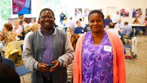 missionaries, tanzania