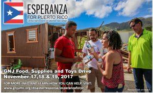 Esperanza, Maria, Puerto Rico