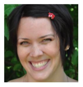 Melissa Rau, Ignite Leaders Day 2018
