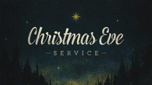 Christmas, Christmas eve