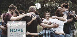 Hope Church Voorhees