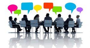 strategic planning, meeting