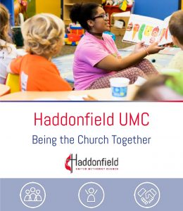 haddonfield mission and vision book