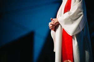 Bishop John Schol, Shari DeAngelo, The United Methodist Church of Greater New Jersey