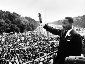 MLK, Washington, DC