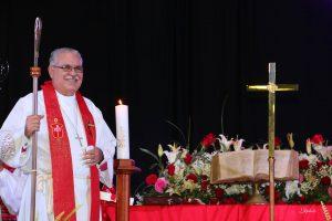 Bishop Ortiz, Puerto Rico