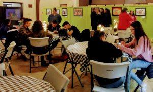 Totowa UMC, Spirit Coffeehouse