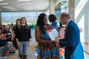 laity leadership awards