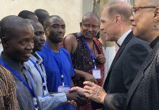 Tanzania Pastor School