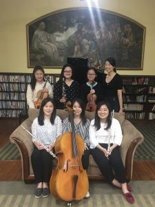 Grace Bethel Youth Orchestra