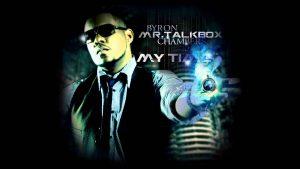 Mr Talkbox
