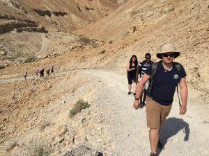 Jack Tironi, Israel