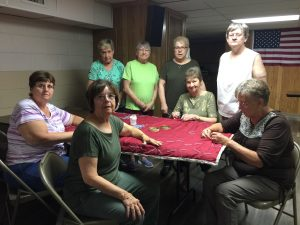 blanket ministry, small group
