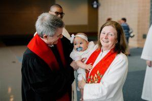 annual conference 2019, ordination, clergy, myrna bethke