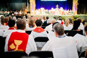 annual conference 2019, ordination, clergy