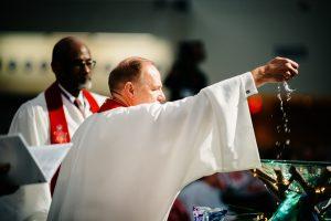Bishop John Schol