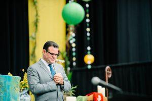 hector a. burgos, latino, leadership, , annual conference 2019