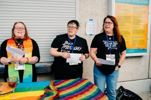 worship, lgbt, annual conference 2019