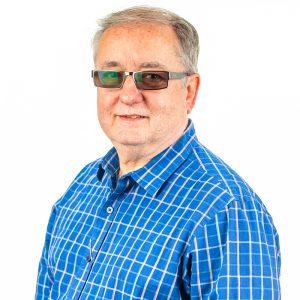 Marvin Krieger