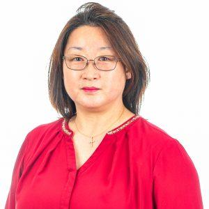 Meekyung Kim