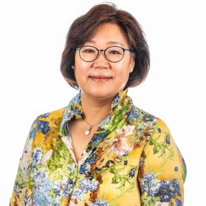 Pauline Kang