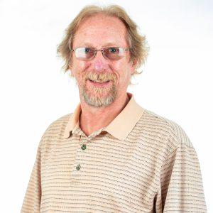 Ronald Wilkinson