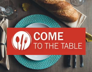 Come to the Table, Breakthrough