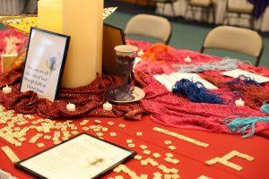 Ignite 2019, Next Gen, prayer room